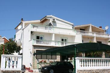 Tribunj, Vodice, Property 6237 - Apartments with pebble beach.
