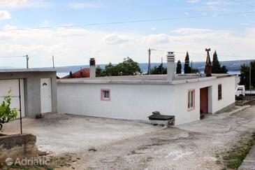 Posedarje, Novigrad, Property 6240 - Apartments near sea with pebble beach.