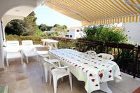 Apartments by the sea Brgulje (Molat) - 6241