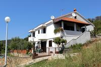 Apartments by the sea Brgulje (Molat) - 6243
