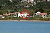 Апартаменты с парковкой Ljubač (Zadar) - 6244