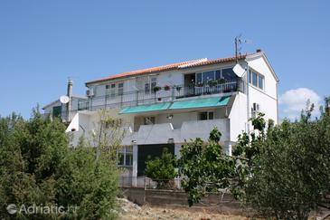 Tribunj, Vodice, Property 6247 - Apartments with pebble beach.