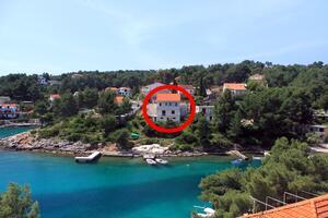 Apartmány u moře Basina (Hvar) - 625