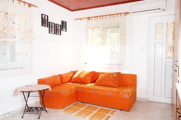 Brgulje, Nappali szállásegység típusa apartment, légkondicionálás elérhető és WiFi .
