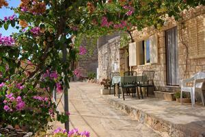 Casa vacanze accanto al mare Grscica, Curzola - Korčula - 626