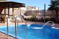 Family friendly apartments with a swimming pool Vodice - 6261