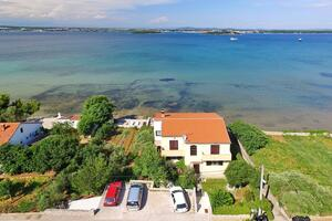 Apartments by the sea Tkon (Pašman) - 6262
