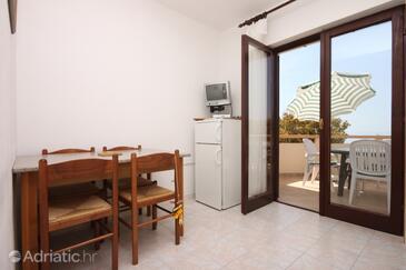 Mulobedanj, Dining room in the apartment, WiFi.