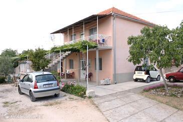 Pirovac, Šibenik, Property 6278 - Apartments with pebble beach.