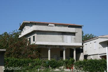 Bibinje, Zadar, Property 6281 - Apartments with pebble beach.