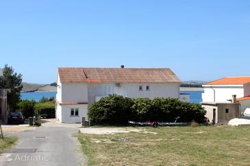 Povljana, Pag, Property 6294 - Apartments and Rooms near sea with sandy beach.