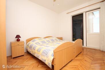 Povljana, Bedroom in the room, dopusteni kucni ljubimci i WIFI.