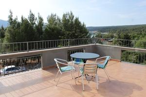 Apartments by the sea Pridraga - Cuskijaš, Novigrad - 6306