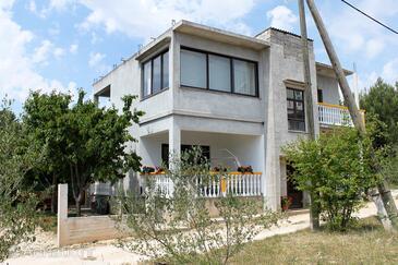 Bibinje, Zadar, Property 6307 - Apartments with pebble beach.