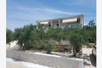 Apartments by the sea Mandre (Pag) - 6310
