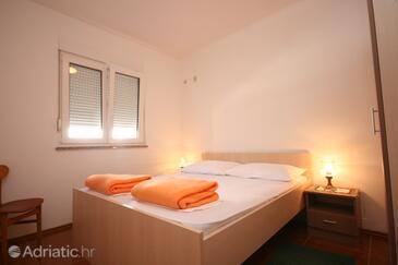 Pag, Спальня в размещении типа room, доступный кондиционер и WiFi.