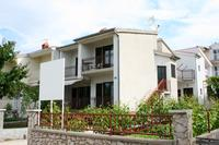 Apartments with a parking space Brodarica (Šibenik) - 6313