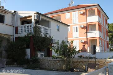 Povljana, Pag, Property 6315 - Apartments with pebble beach.