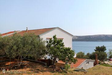 Stara Novalja, Pag, Property 6319 - Apartments by the sea.