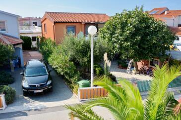 Vir, Vir, Объект 6323 - Апартаменты в Хорватии.