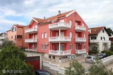 Vodice, Vodice, Property 6331 - Apartments with pebble beach.