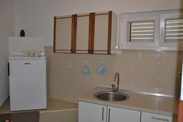 Kustići, Кухня в размещении типа apartment, Домашние животные допускаются и WiFi.