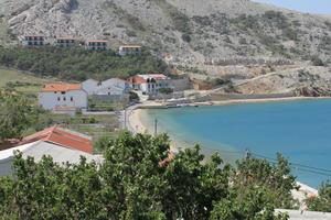 Apartments by the sea Metajna (Pag) - 6336