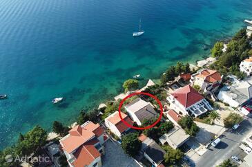 Stara Novalja, Pag, Property 6340 - Apartments by the sea.