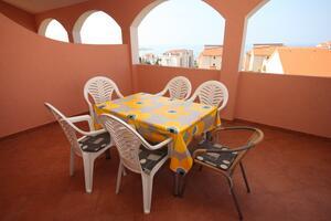 Appartements et chambres avec parking Novalja (Pag) - 6341