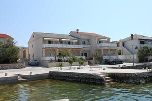 Apartmány u moře Kustići (Pag) - 6354