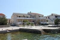 Apartments by the sea Kustići (Pag) - 6354