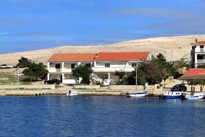Apartments by the sea Kustići (Pag) - 6355