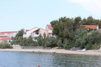 Апартаменты у моря Zubovići (Pag) - 6356