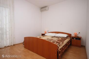 Zubovići, Bedroom in the room, dostupna klima i WIFI.