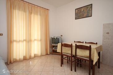 Vidalići, Jedáleň v ubytovacej jednotke apartment, WiFi.