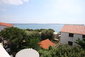 Apartmány u moře Mandre (Pag) - 6374
