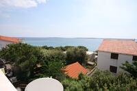 Апартаменты у моря Mandre (Pag) - 6374