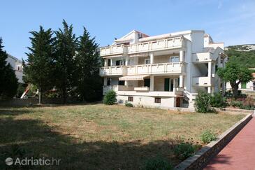 Stara Novalja, Pag, Property 6375 - Apartments by the sea.