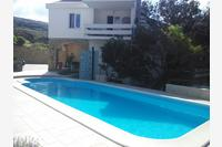 Seaside apartments with a swimming pool Pag - 6384