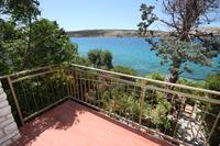 Apartments by the sea Stara Novalja (Pag) - 6390