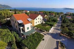 Apartmány s parkovištěm Orebić (Pelješac) - 640