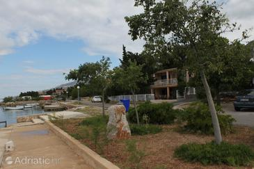 Starigrad, Paklenica, Property 6403 - Apartments by the sea.