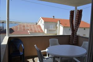 Apartments by the sea Kustići (Pag) - 6408