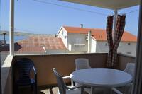 Apartmány u moře Kustići (Pag) - 6408