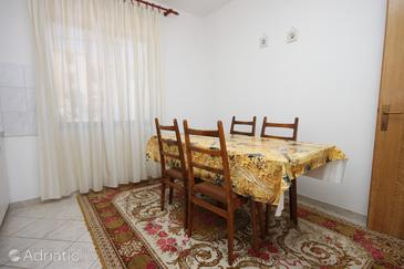 Zubovići, Dining room in the apartment, WIFI.