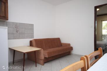 Zubovići, Living room in the apartment, WIFI.
