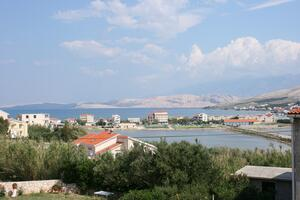 Apartments by the sea Pag - 6412