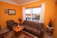 Apartmány u moře Mandre (Pag) - 6416