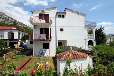 Starigrad, Paklenica, Property 6431 - Apartments in Croatia.
