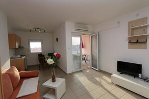 Apartmány s parkovištěm Novalja (Pag) - 6432